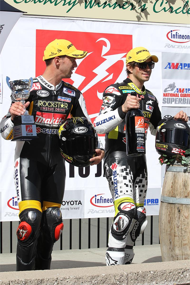 ASBK-Tommy-Hayden-Young- 3 - Infineon Raceway, Sonoma