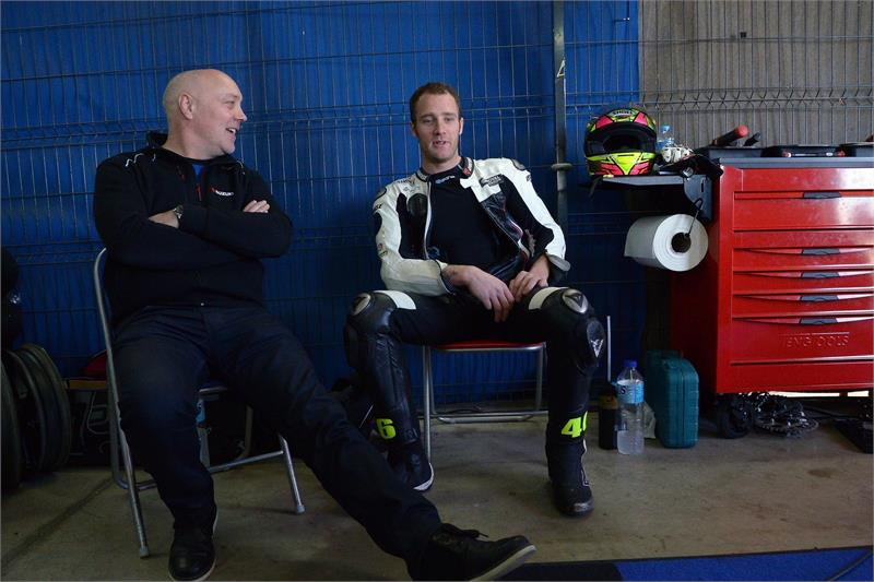 Spain test-Tommy Bridewell-3