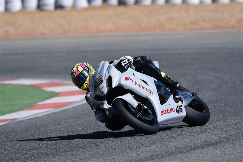 Spain test-Tommy Bridewell-4