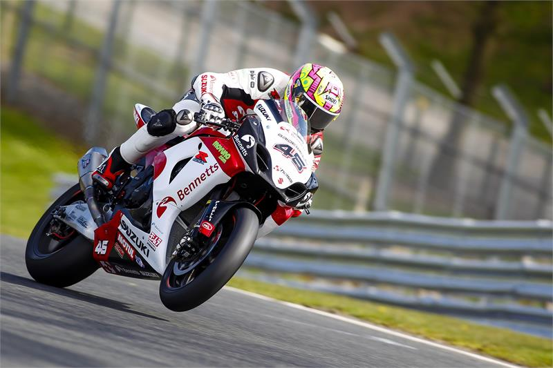 Oulton Test - Tommy Bridewell-2