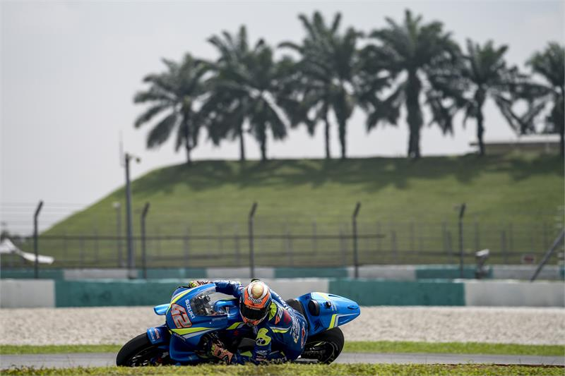 Sepang Test-D2-Alex Rins-14
