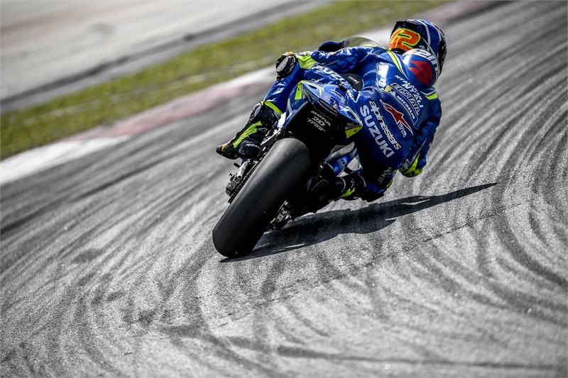 Sepang Test-D3-Alex Rins-9