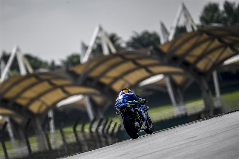 Sepang Test-D3-Alex Rins-1