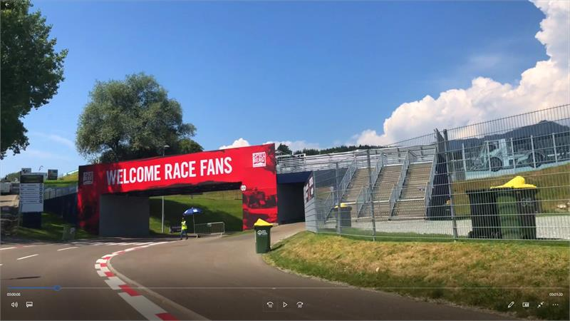 Austrian MotoGP Preview Video-Davide Brivio-1