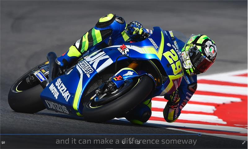 Misano Video preview
