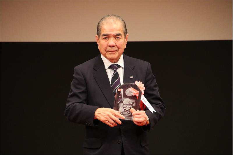 2018 MFJ Hall of Fame - Mitsuo Ito-3